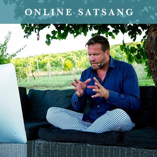 Online Satsang