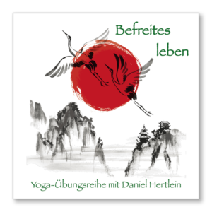 Yoga Lebensenergie