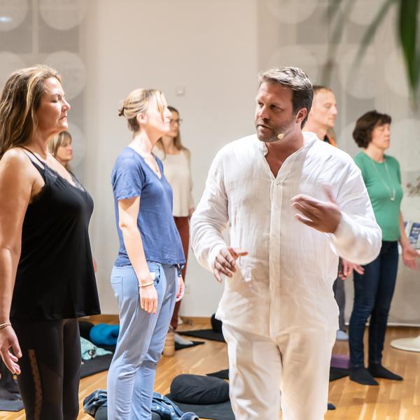 Workshop Spirituelle Praxis